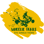 Logo ATV Jungle Tours Playa del Carmen, Mexico