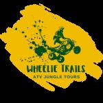 Logo Wheelie Trails ATV Jungle Tours Playa del Carmen